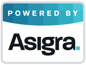 Powered By Asigra _big logo