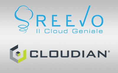 ReeVo Cloud